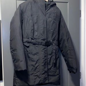 The North Face Winter Parka